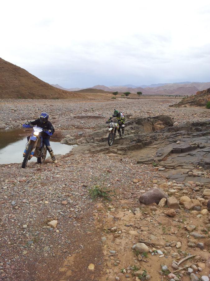 Etat des pistes - Maroc - Page 2 20141011_133348