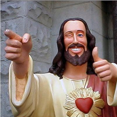 Personnes célèbres réelles ou imaginaires Cool_jesus