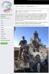 РАЗОБЛАЧЁН ТЕЛОХРАНИТЕЛЬ ХИЛЛАРИ — ИДЕНТИФИЦИРОВАНЫ ВНУТРЕННЯЯ ТЕРРОРИСТИЧЕСКАЯ ГРУППА И ЭСКАДРОНЫ СМЕРТИ V4cr-domestic-terror-group-2-199x300