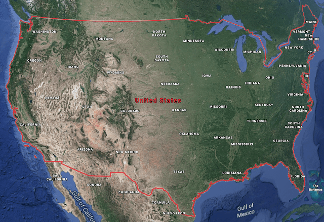 Кобра: Краткое послание населению поверхности + МЕДИТАЦИЯ с 20\01 по 22\01 ДЛЯ КОНТИНЕНТАЛЬНОЙ ЧАСТИ США Continental2BUnited2BStates2Bsatellite2Bimage