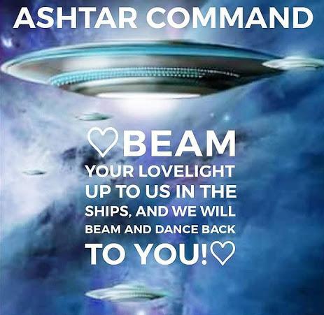 Кобра: Обновление планетарной ситуации Ashtar2