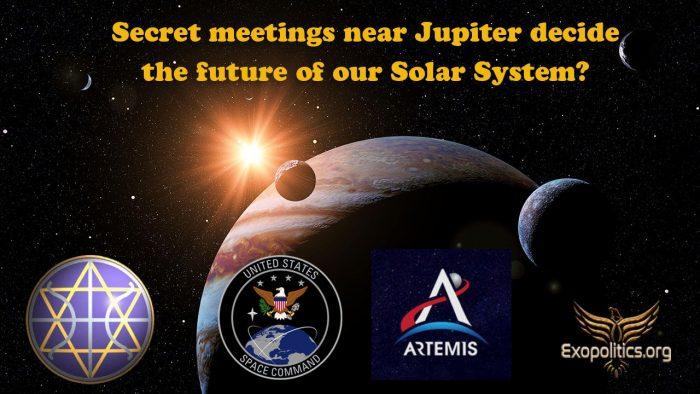 Майкл Салла: РЕШАТ ЛИ СЕКРЕТНЫЕ ВСТРЕЧИ ВОЗЛЕ ЮПИТЕРА БУДУЩЕЕ НАШЕЙ СОЛНЕЧНОЙ СИСТЕМЫ? Secret-meetings-near-Jupiter-decide-future-of-solar-system-05dfac93-700x394