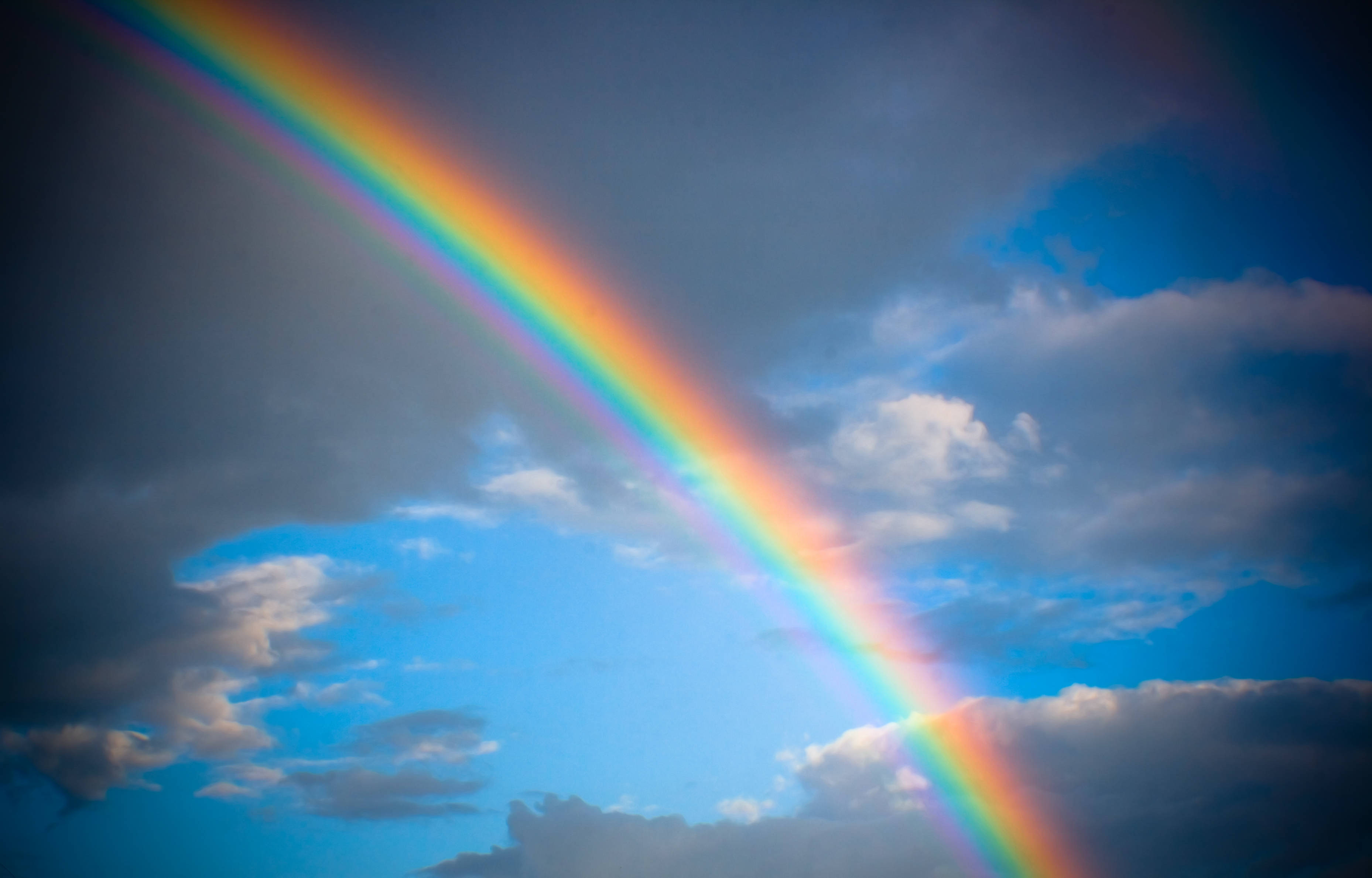 POOFNESS : 25th August : WOW : Nasdaq shut down WAS because of a dry run on the rest of the Global Currency Reset (GCR) : Attitudes need to change for prosperity packages : Get Ready Get Set : Rainbow-wall-sky-rainbow
