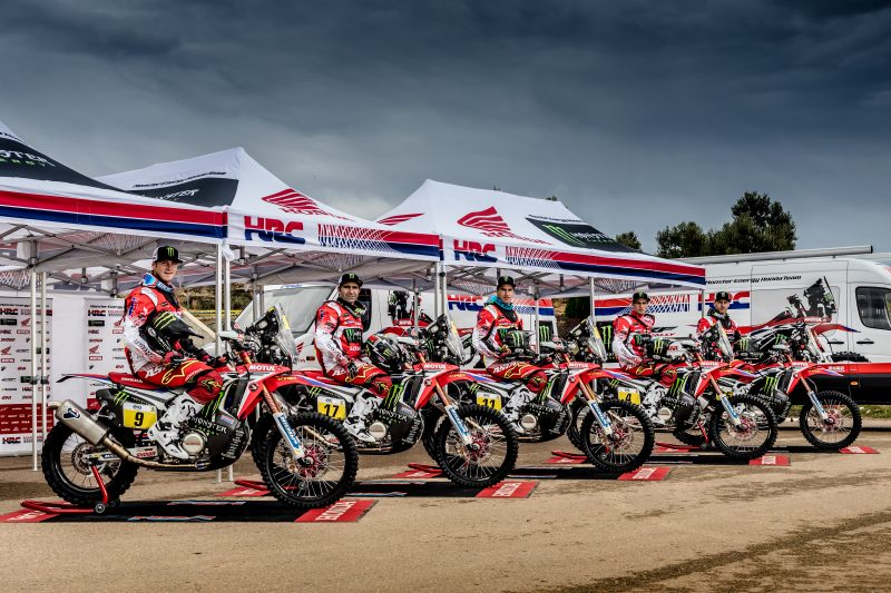 2017 Rallye Raid Dakar Paraguay - Bolivia - Argentina [2-14 Enero] - Página 3 5820677575a425.43433694