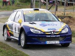 RACB (Royal Automobile Club Belge) St-sornin_2008_longe