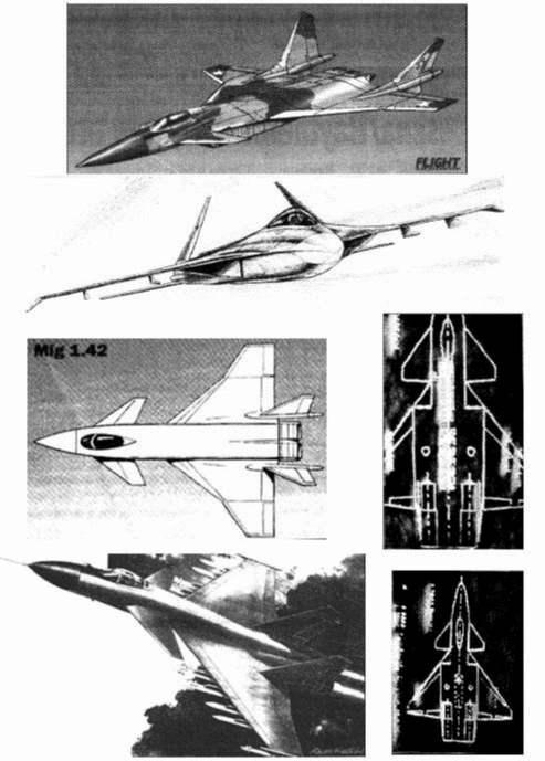 الطائرات المصريه المحليه الصنع افضل من اى طائره اجنبيه - صفحة 2 I-42-1