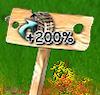 L'élevage d'animaux colorés Recolte200