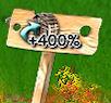 L'élevage d'animaux colorés Recolte400