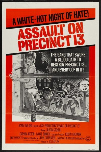 Musiques de films Assault_on_precinct_13_1976_poster