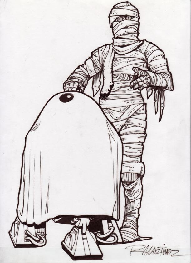 Der Feiertagsthread - Seite 2 R2-ghost-line-72