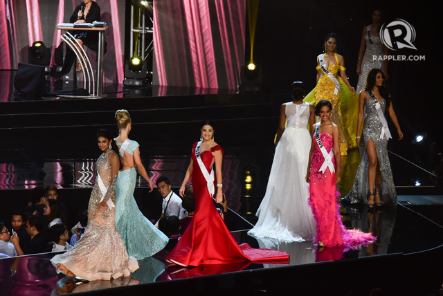 65th Miss Universe Evening Gown Preliminaries Miss-Universe-long-gown-january-26-2017-00-001_C8EC10A076EB422A89D7E9B989446480