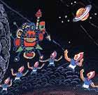 Shamanisme et Aliens Plantes2