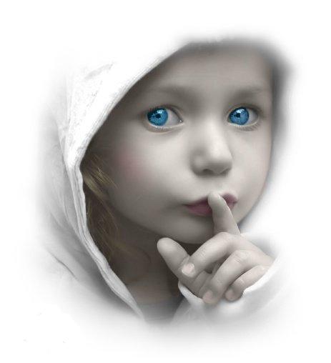 Michel blogue avec Louise Morin/Sujet/ toute vérité n'est pas bonne à dire.../ Silence