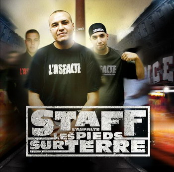 Staff (L'Asfalte) - Les Pieds Sur Terre (DOWNLOAD FREE) Staff