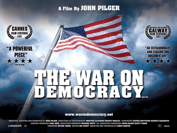 The War On Democracy War-on-democracy-in-maldives