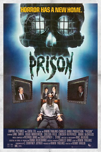 Ocho por Ocho Prison-1988