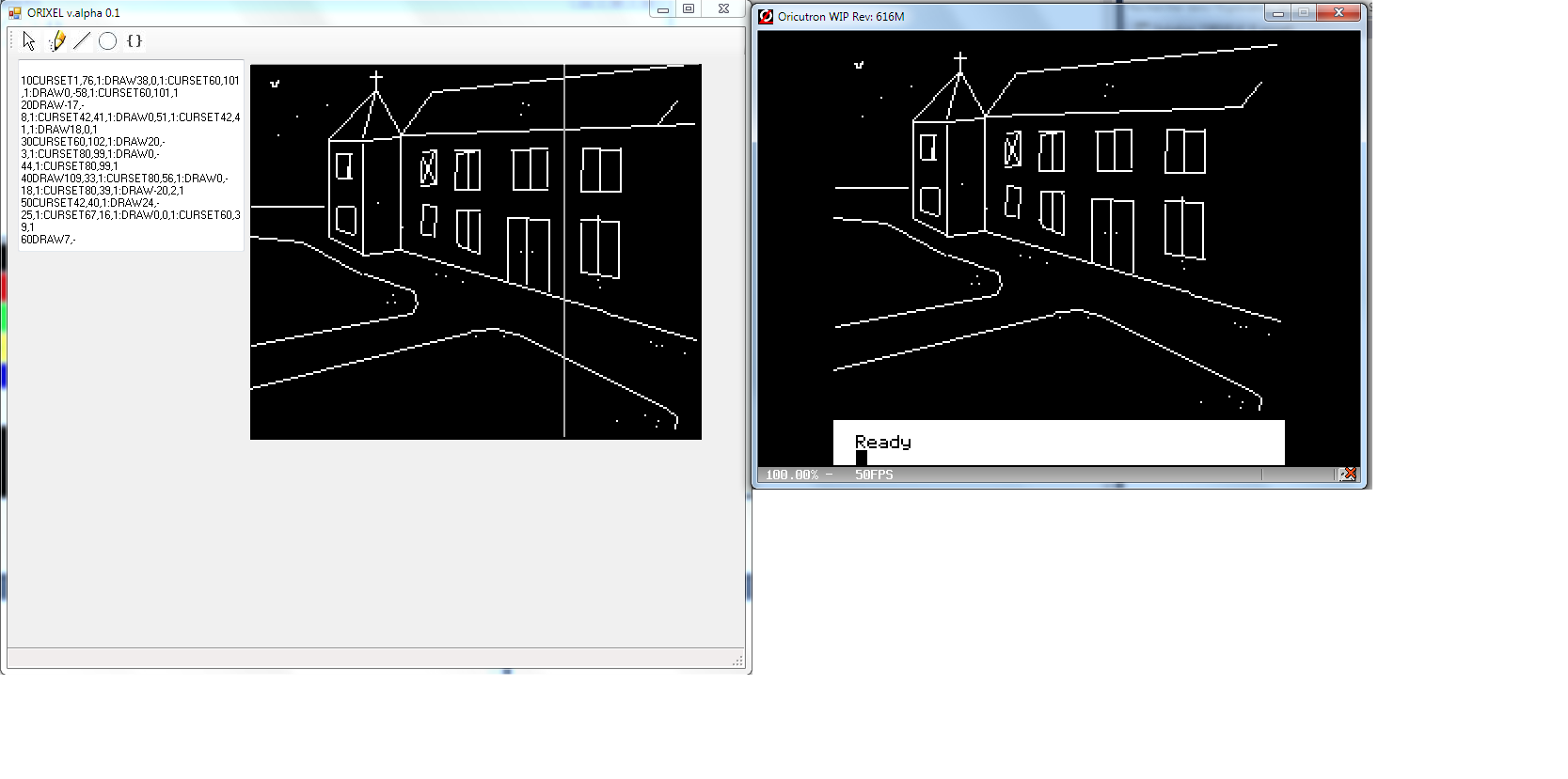 outil de dessin Orixel en développement Orixel_alpha01