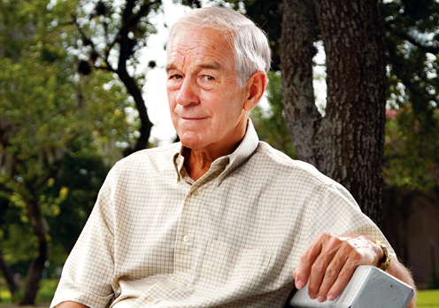 Sociopathic Western Central Planners Creating Hell On Earth! Ron-paul