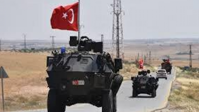 US - Turkish Safe Zone: Potential and Obstacles %D8%A7%D9%84%D9%85%D9%86%D8%B7%D9%82%D8%A9-%D8%AA%D8%B1%D9%83%D9%8A%D8%A7-1