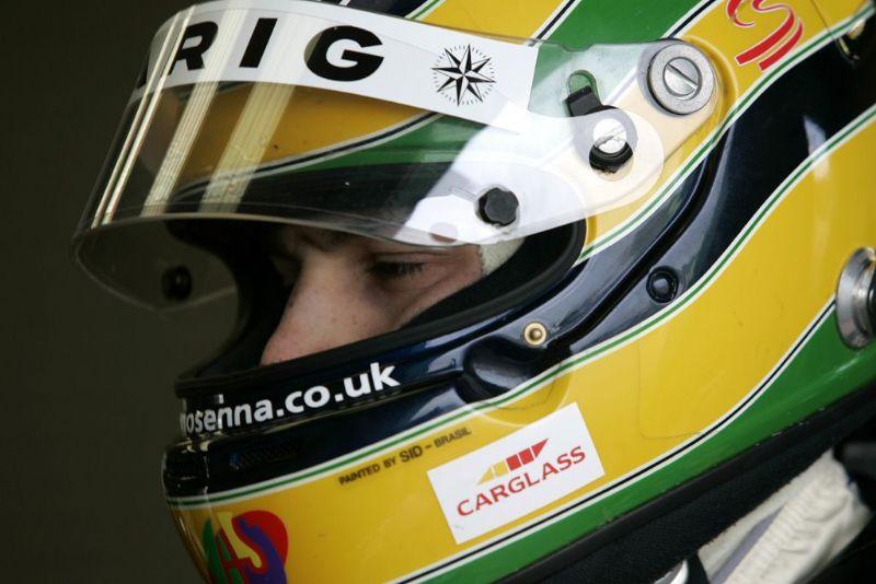 Novidades da F1 Bruno-senna-706680