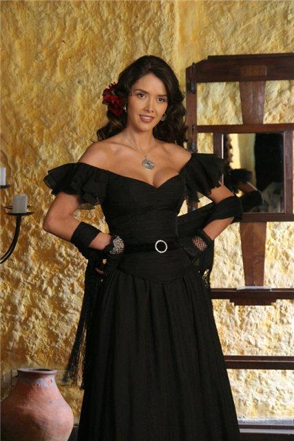 Зорро: шпага и роза/Zorro: La Espada y la Rosa 7beada4d3a19