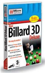 Billard Deluxe 3D 9c755327d5e1