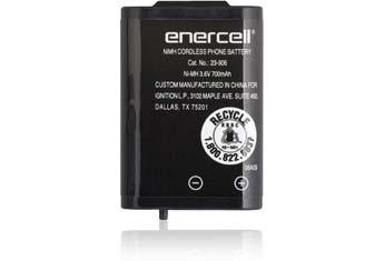 Battery For Panasonic phone KX-TGA271 & KX-TGA272 Prs1-6671364w345