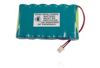 Battery for ADT Ademco LynxR, LynxR-EN Prs1c-4120240w345