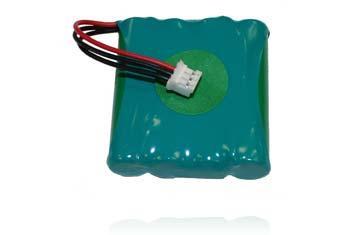 Remote Battery for Marantz/Philips Pronto Prs1c-4266957w345
