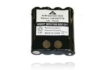 Battery for Motorola SX700 Prs1c-4655565w345