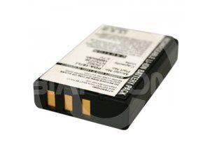 Battery For i.Trek LIN302 M3 BT GPS Replaces BT-318 BT-338  060c22c9120277e2eee30c4c262c2e6fimage
