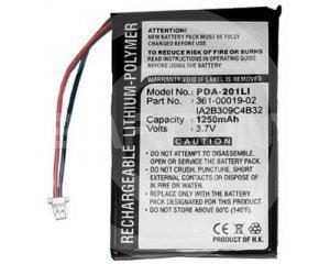 Battery For Garmin Nuvi 300 Replaces 361-00019-02 IA2B309C4B32  2006ffe4d80e3a031e1d5b45da39ad7aimage
