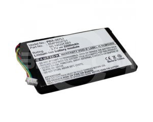Battery For Magellan Maestro 4300, 4350 Replaces SMPWGPS1  6af943b5ee7aface85d5725db1c90e3aimage