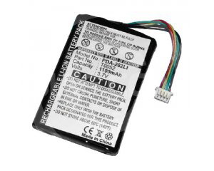 Battery For Magellan Maestro 3000, 3250 Replaces T0052  7111747866f95c590566018586f8dd24image