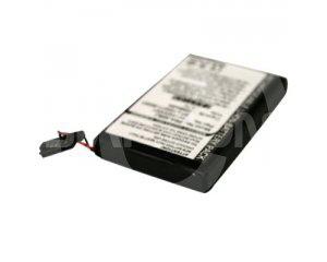 Battery For Typhoon MyGuide 5000 Replaces BP-L1200/11-B0001  71bdf59bebd0f82dd0b681e1892e3858image