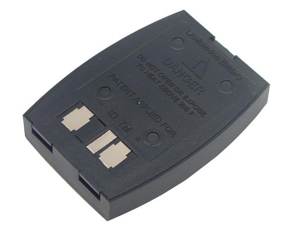 Sennheiser 3M C1060 Battery Image014_1