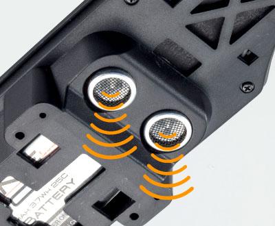 Kyosho Drone Racer Sensor