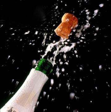 Salon Walido : Roger Massé Champagne