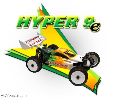 Quel kit de voiture électrique radiocommandée tout terrain choisir? Hyper9e2408091