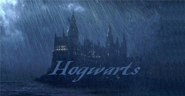 Возрождение Хогвартса