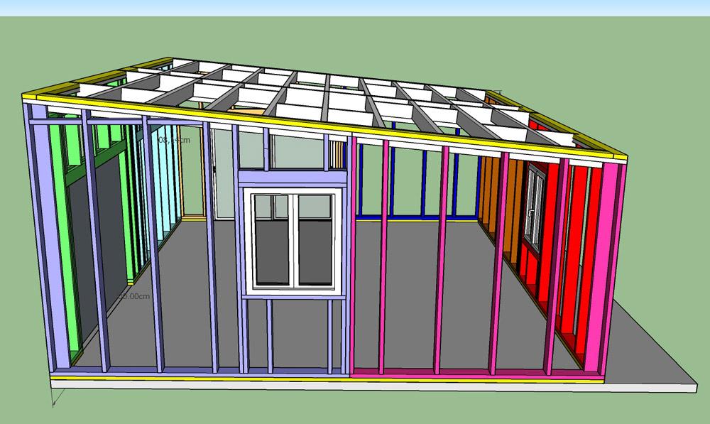 Construction d'un garage double en ossature bois - Page 4 Gv7_4