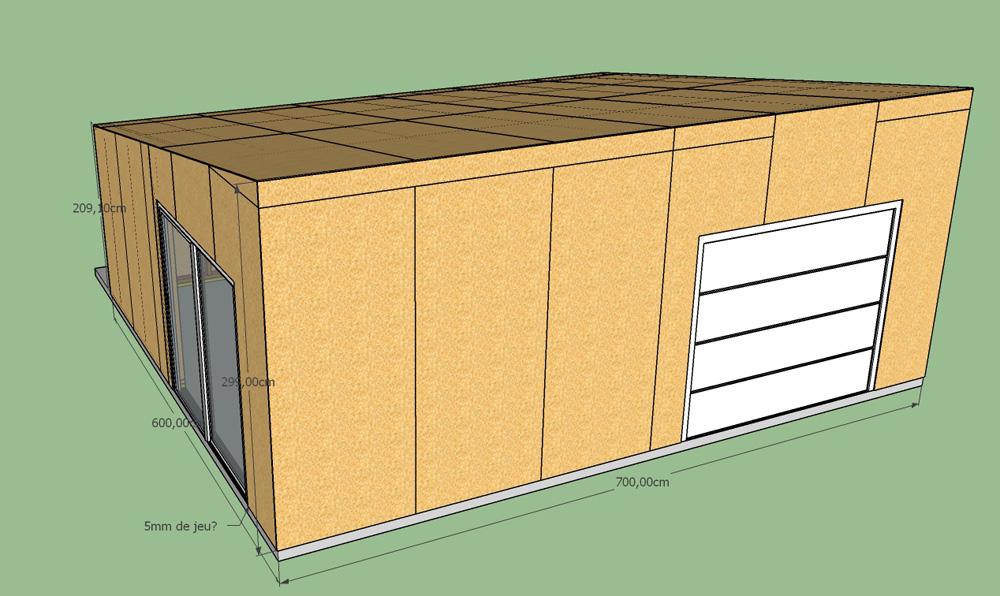 Construction d'un garage double en ossature bois - Page 3 Osb_2