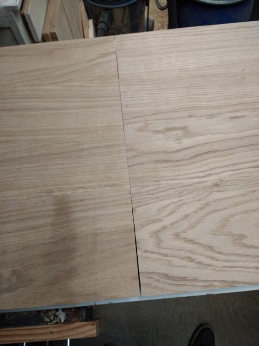 Une table basse pompée Tb_48