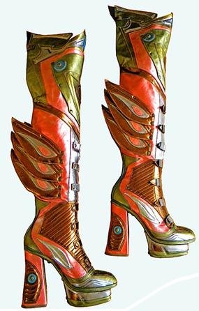 Причудливая обувь Samaya_neobuchnaya_obyv_readmas.ru_13