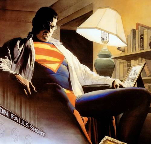 Batman v Superman: Dawn of Justice (2016) Superman-Peace-on-Earth-032