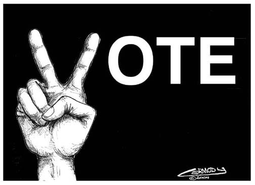 Happy Day! Vote