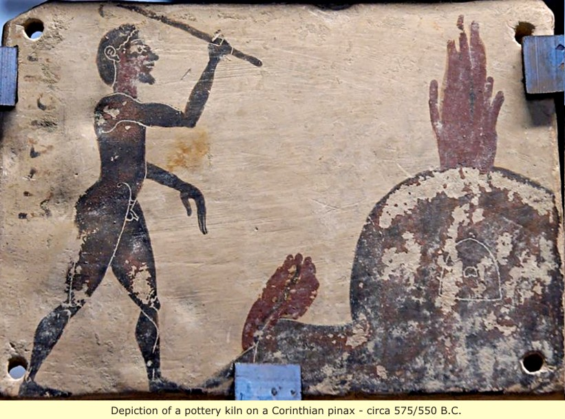 study of Black Mediterranean History, via Coin and Pottery Pottery_10