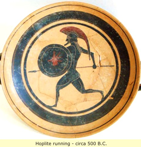 study of Black Mediterranean History, via Coin and Pottery Pottery_11