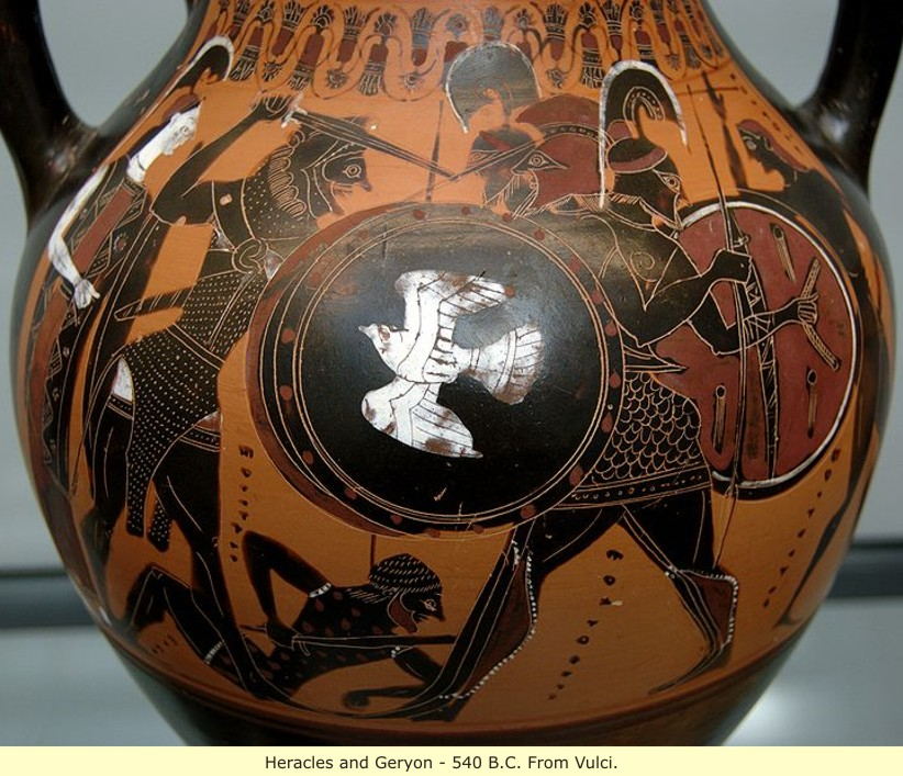 study of Black Mediterranean History, via Coin and Pottery Pottery_14