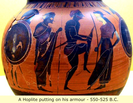 study of Black Mediterranean History, via Coin and Pottery Pottery_15